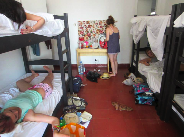 Tips To Staying In Hostels