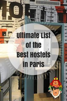 7 amazing strategies for remaining in hostels you never know who may