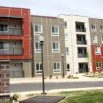 About low earnings affordable housing in stapleton denver