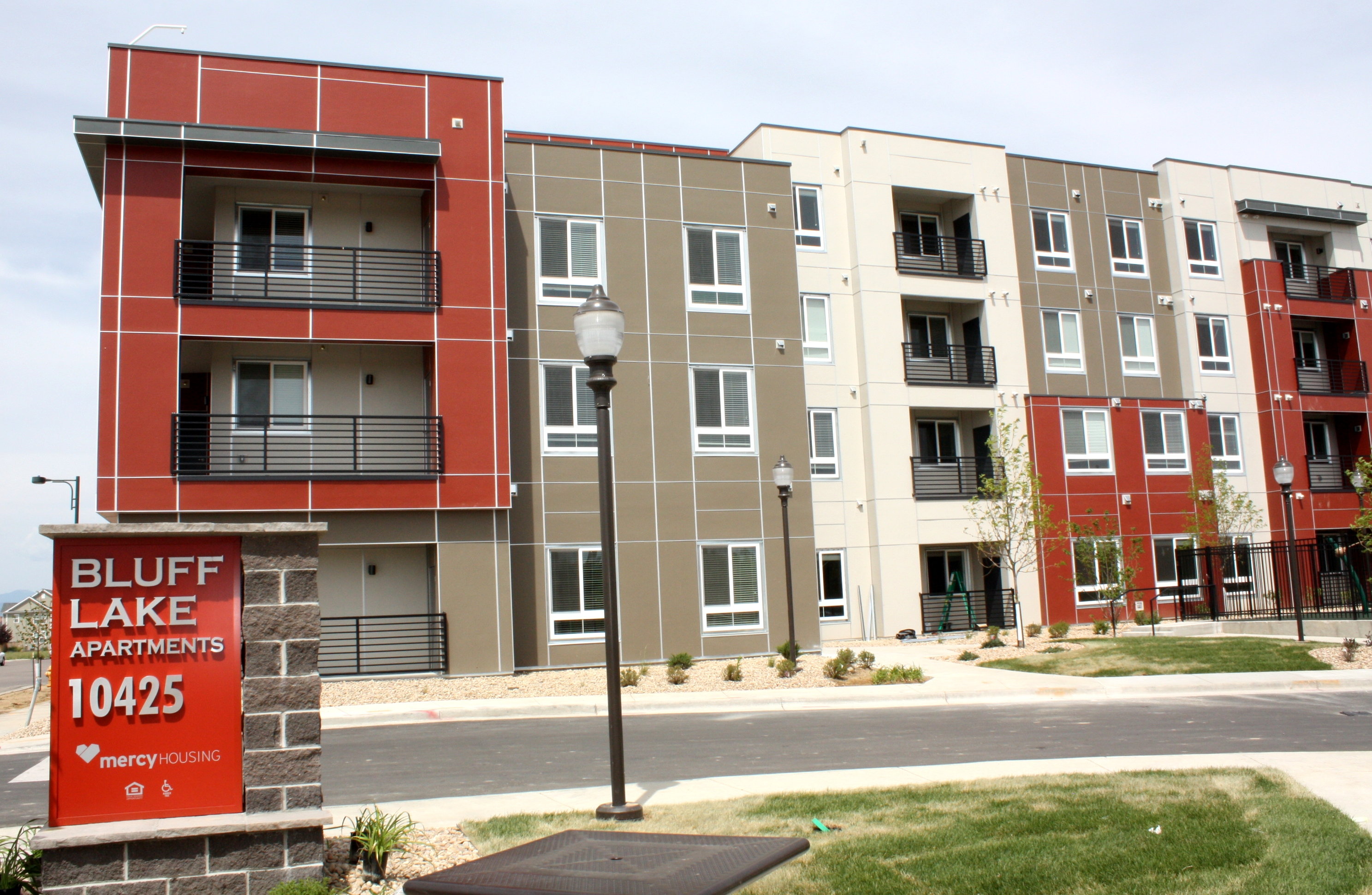 About low earnings affordable housing in stapleton denver cost-effective
