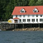 Alaska travelers ketchikan holiday rental & b&b lodging
