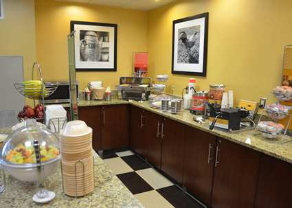 Arcadia hotels california free breakfast hotel arcadia fruits, juices, coffee