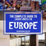 Are hostels safe: a couple of strategies for remaining in hostels in europe and hostel security