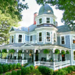 Asheville bed and breakfast, asheville nc bed breakfast