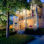 Bacon mansion bed and breakfast – san antonio – u . s . states