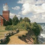 Big bay lighthouse bed and breakfast, lake superior, mi, health spa services
