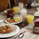 Bowman's oak hill bed & breakfast lodging in wisconsin dells