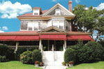 Cape May Bed and Breakfast Inn Luther Ogden Inn