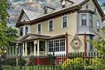 Cape May Bed and Breakfast Inn Wilbraham Mansion