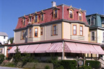 Cape May Bed and Breakfast Inn Leith Hall