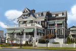 Cape May Bed and Breakfast Inn The Victorian Lace Inn