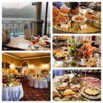 Complimentary breakfast hotel