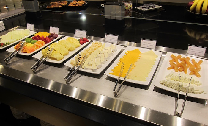Do marriott platinums get free breakfast? Collection         JW Marriott