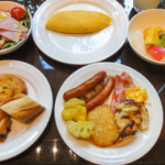 "Exactly what does ""continental breakfast"" really mean? – tailwind by hipmunk"