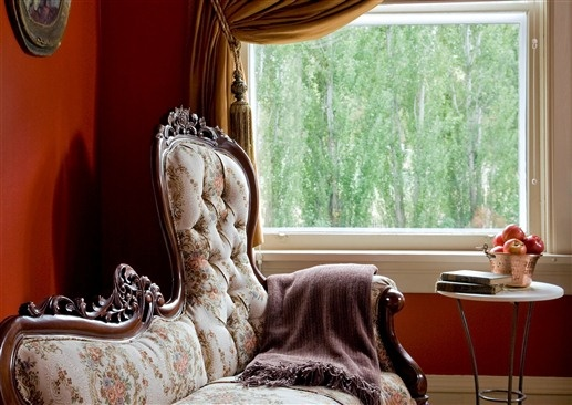 Gibson mansion bed and breakfast, luxury accommodations in missoula perfect place for