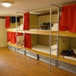 Hostel intentions: strategies for remaining inside a hostel – the palette project
