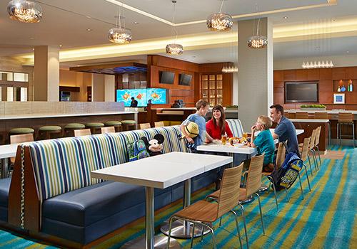Hotels near disneyland with free breakfast amenities-hotels-near-disneyland-free