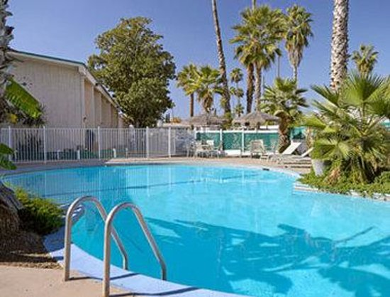 Hotels with pool & free breakfast in north park california local maqui berry farmers