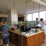 Hyatt place dining in waikiki beach – honolulu hotels with free breakfast