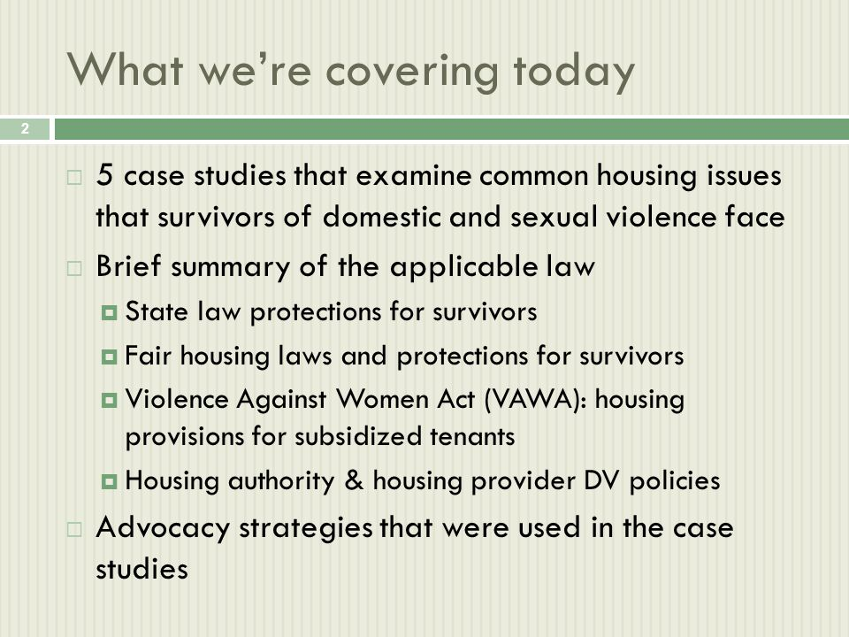 Legal protections for tenants who're victims of domestic violence domestic violence early termination legal