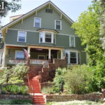 Manitou springs bed and breakfast lodging near colorado springs