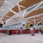 New delhi airport terminal guide & reviews