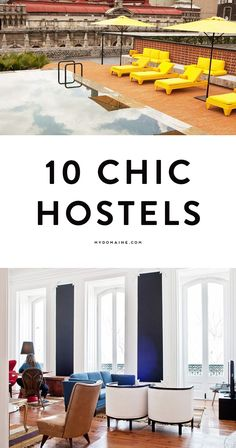 Strategies for remaining inside a hostel - consider the world surrounding you am not
