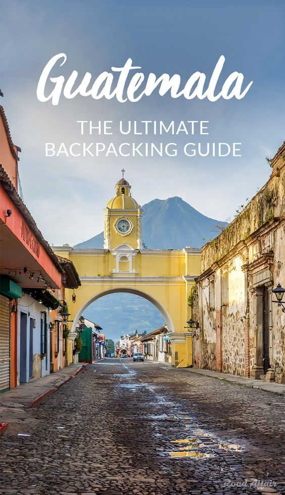 Tips about remaining in guatemala on a tight budget - moon travel guides within the Moon Guatemala