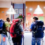 Tips about remaining in hostels working in london