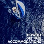 Ways to get free accommodations (and compensated jobs) on motorboats